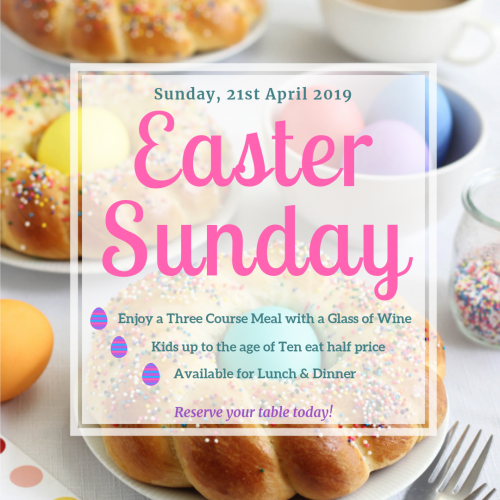 easter newsletter (1)